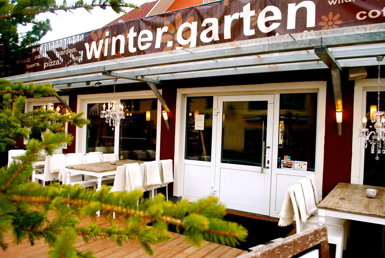 - Suche wintergarten ...